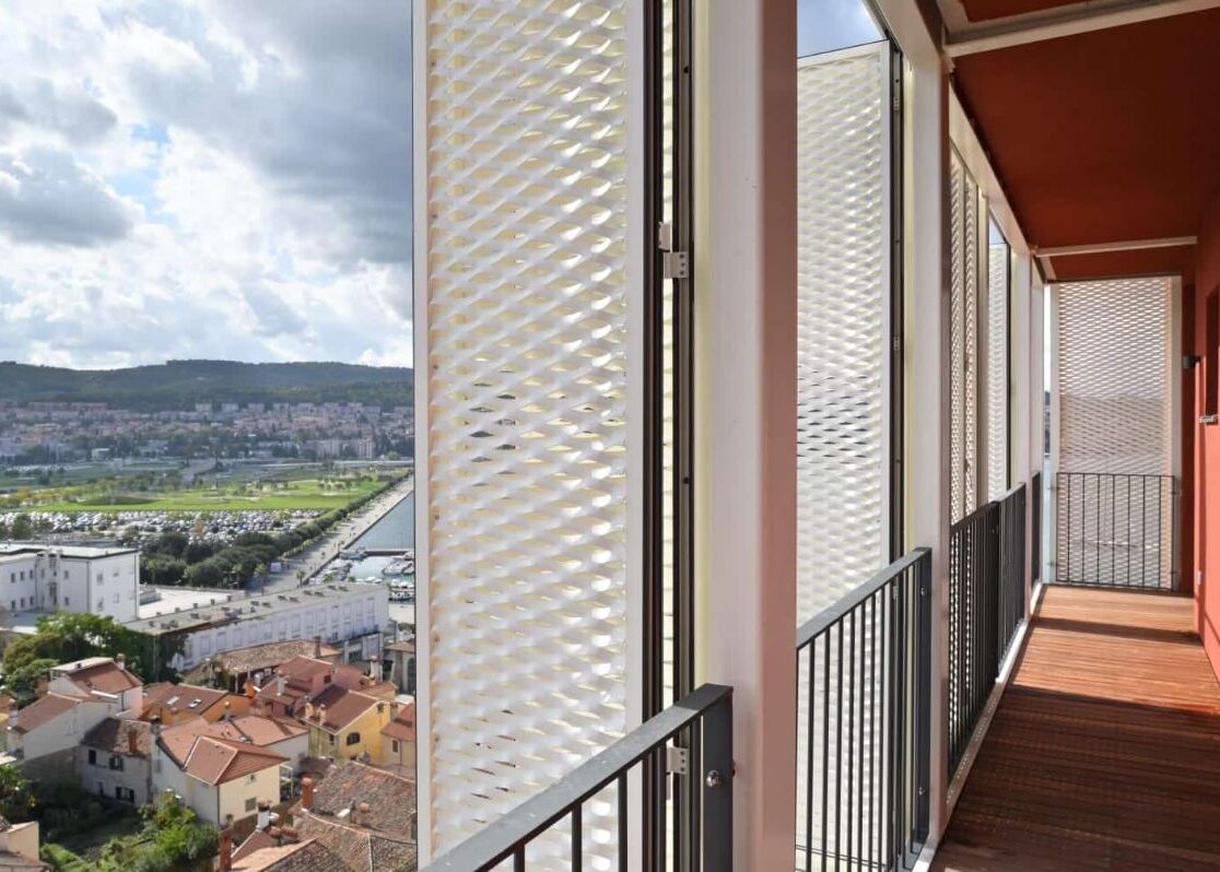 Facade cladding and sunscreen: the guide to external solar shading