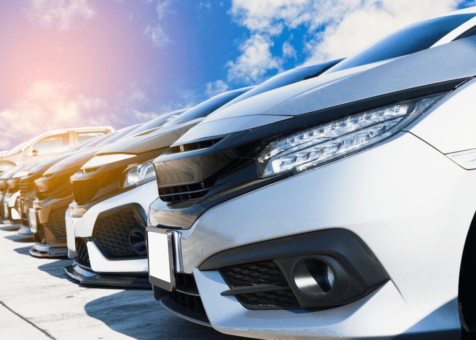 Car registrations in June 2021
