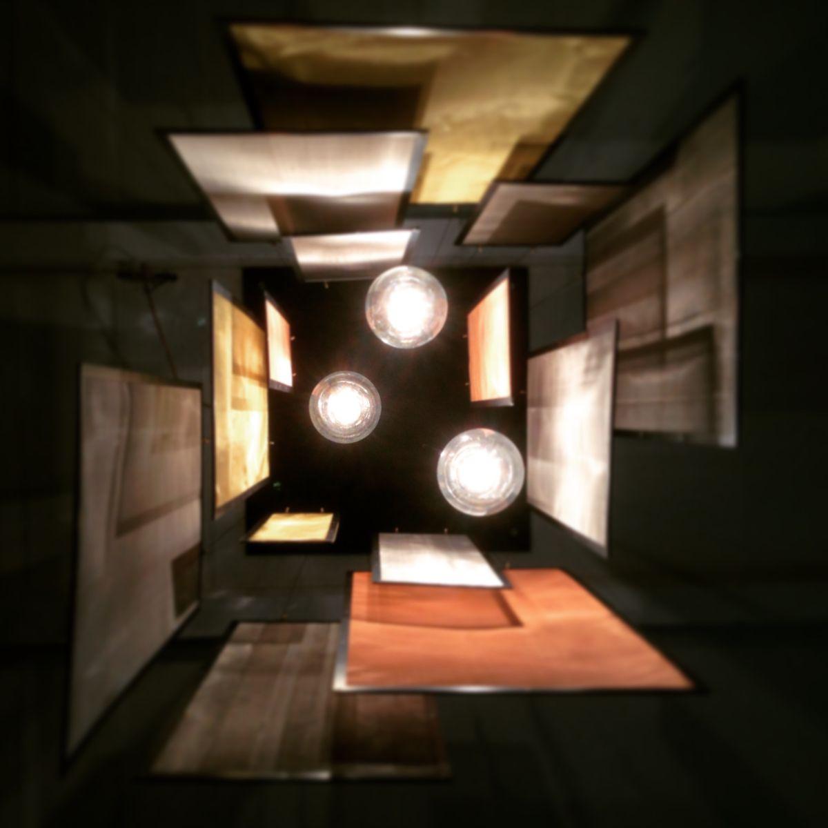 SOT MESH LAMP 3
